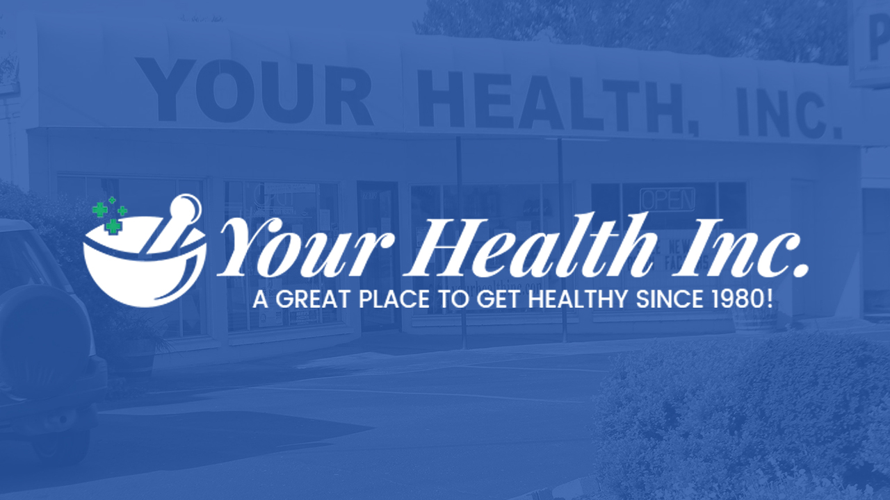 Shop Your Health Inc - What needs to be on an invoice vitamin store online